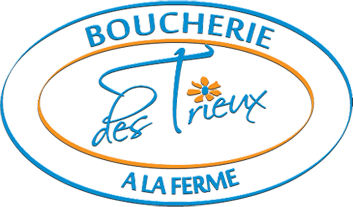 Logo Boucherie les Trieux