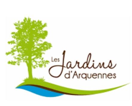 Les jardins d'Arquennes